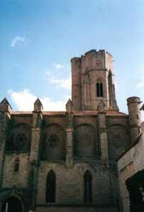 nef et clocher